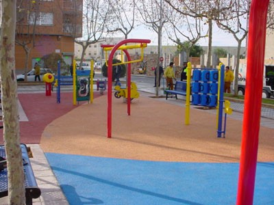 imagen de Parques Accesibles
