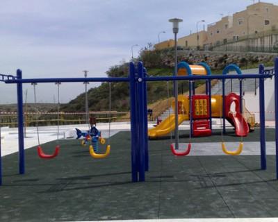 imagenes de Parques Infantiles