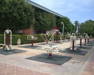 imagen de parques Biosaludables