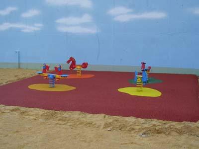 imagen de Parques Infantiles y suelos de seguridad