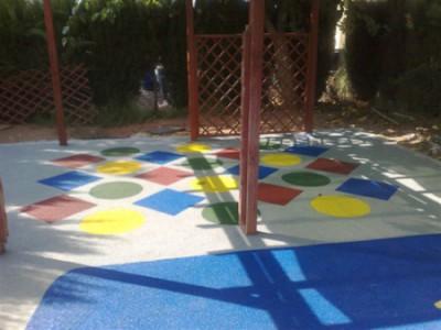 imagen de Parques Infantiles Colegios