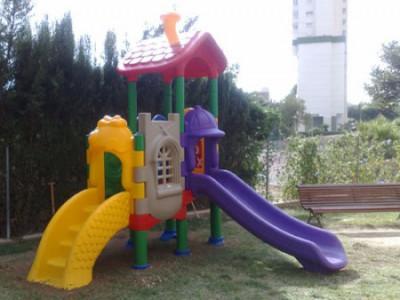 imagen de Parques Infantiles para comunidad de vecinos