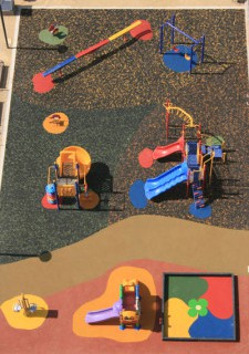 imagen Parques Infantiles zona residencial