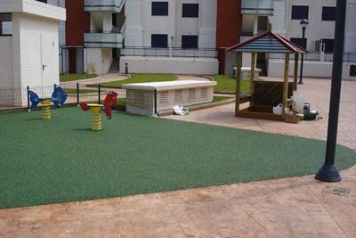 imagen de Parques Infantiles Denia