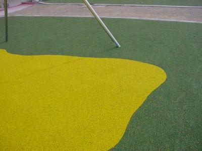 imagen de suelos de seguridad