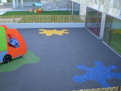 imagen de Parques Infantiles en guarderías