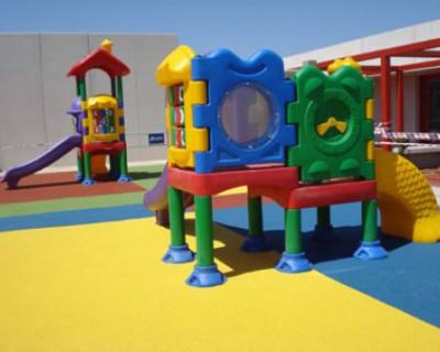 imagen de Parques Infantiles Guardería