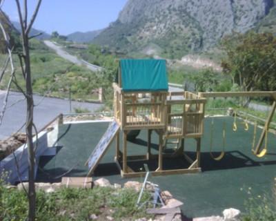 imagen de Parques Infantiles en Hoteles