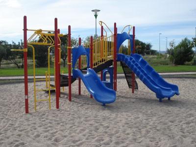 imagen de Parques Infantiles Les Penyes