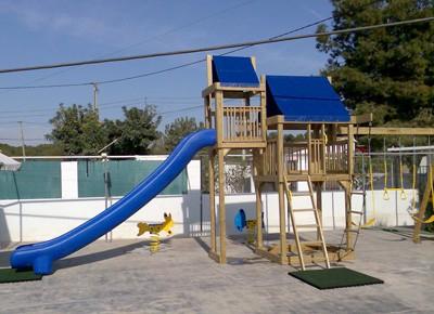 imagen de Parques Infantiles Liria