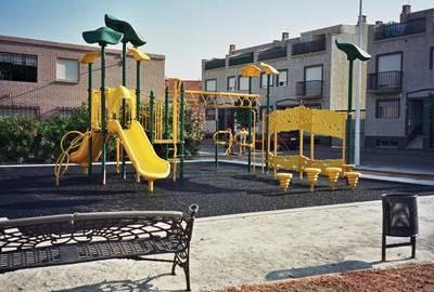 imagen de Parques Infantiles Manises