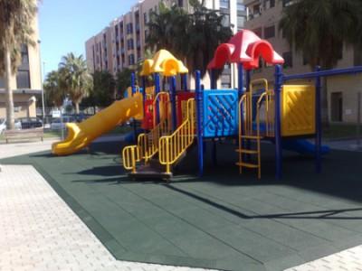 imagen de Parques Infantiles Mislata