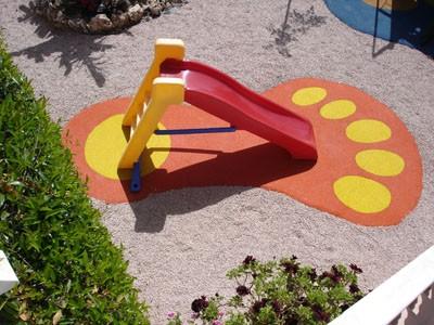 imagen de Parques Infantiles Moraira