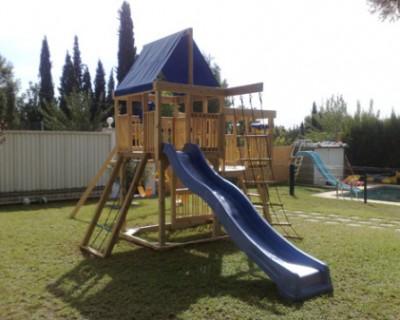 imagen de Parques Infantiles Paterna