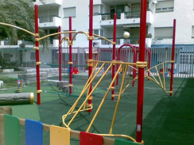 imagen de Parques Infantiles en Peñíscola