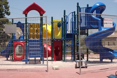 Parques Infantiles imagen