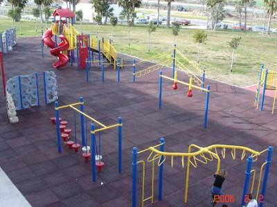 imagen de Parques Infantiles Rota