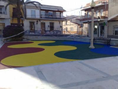 Imagen de Parques Infantiles