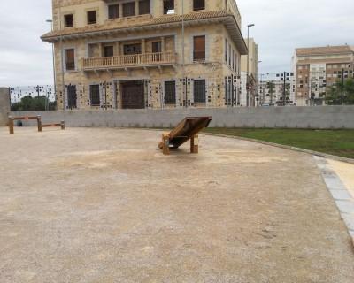 Circuito Canino en Carlet