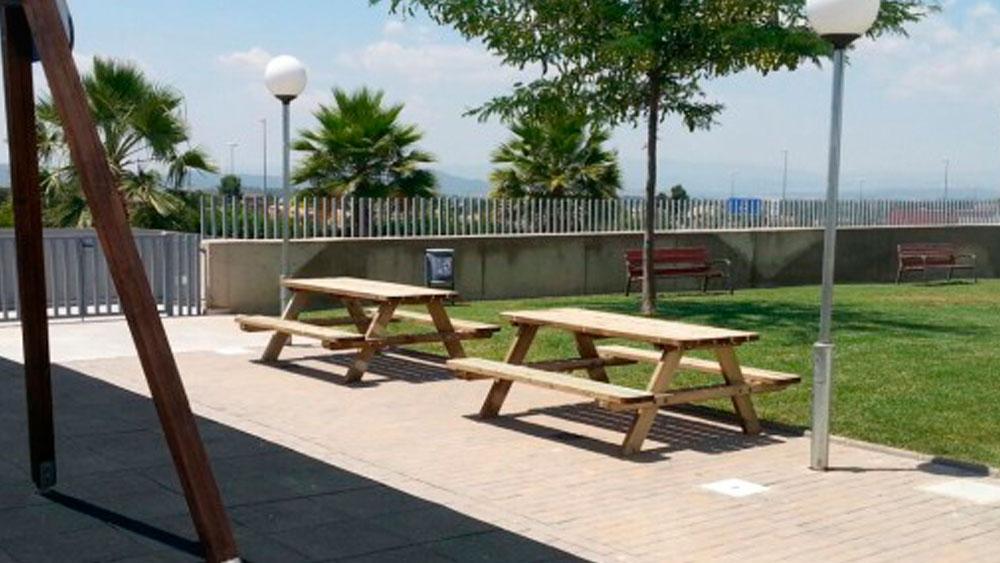 mesas-de-picnic