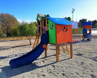 Juegos Infantiles en Castellón